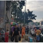 Mengenal Pasar Hewan Jatinegara