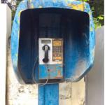 Apa Kabar Telepon Umum?