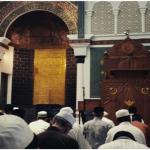 Merindukan Bulan Suci Ramadhan
