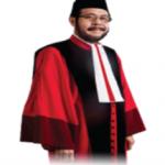 Mengenal Lebih Jauh Sosok Dr. Anwar Usman, S.H., M.H.