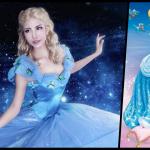 Kisah Cinderella