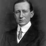 Penemu Radio dari Italia, Marconi