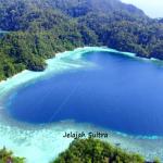 """Mengunjungi """"Raja Ampat"""" versi Sulawesi Tenggara"""