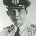 Raden Said Soekanto Tjokrodiatmodjo, Kapolri Pertama