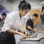 Renatta Moeloek, Chef yang Memikat Netijen