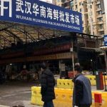 Huanan Seafood Wholesale Market