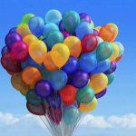 Dahulu balon dibuat dari usus kucing