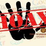Hoax atau Fakta